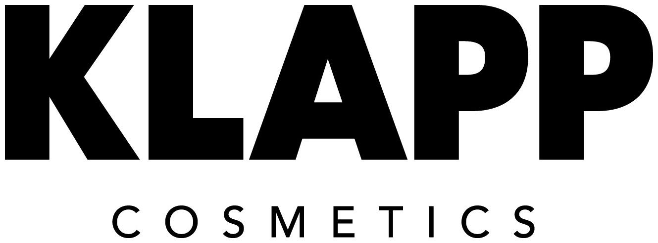 KLAPP cosmetics cosmétiques