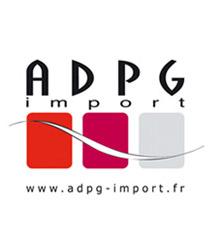 ADPG Import