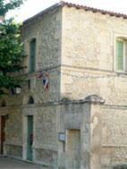 Histoire de Saint Pierre de Mézoargues
