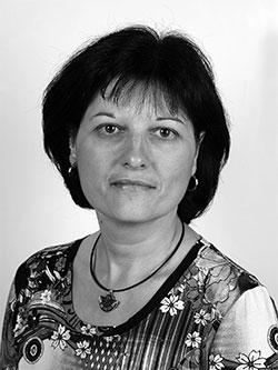 Dr. Christine Rigout