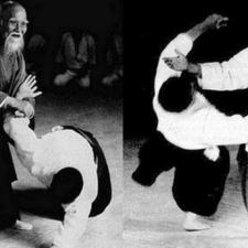 Morihei Ueshiba : la pratique