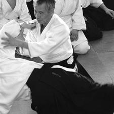 Maitre Nobuyoshi Tamura