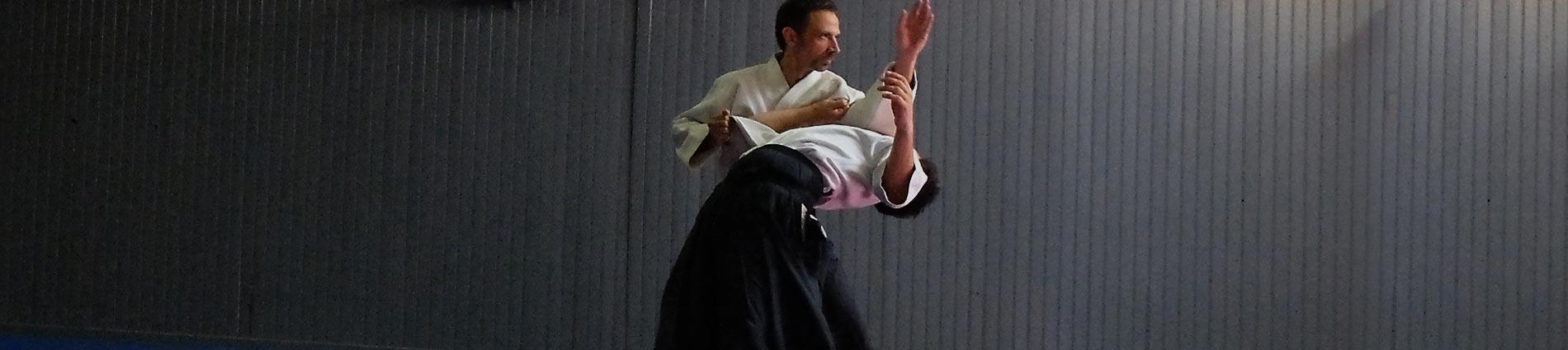 aikido été 2016