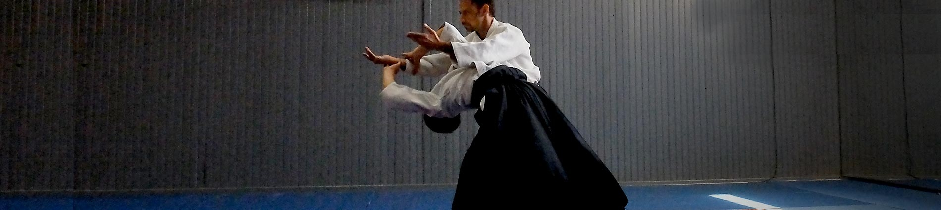 aikido histoire origine