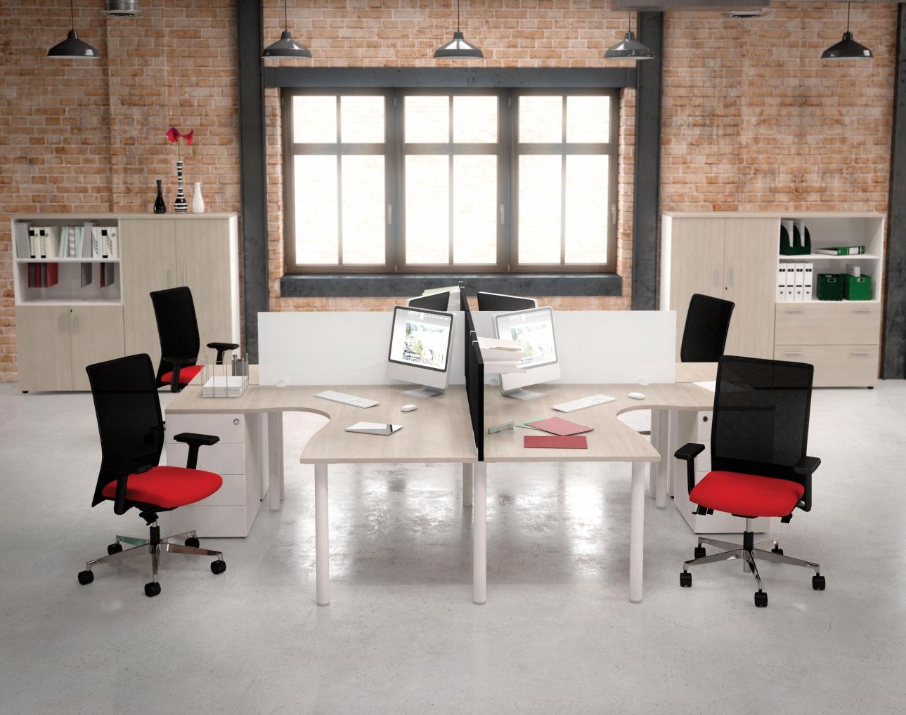 nos produits harmony fabricant designer et distributeur d 39 espaces bureaux al s. Black Bedroom Furniture Sets. Home Design Ideas