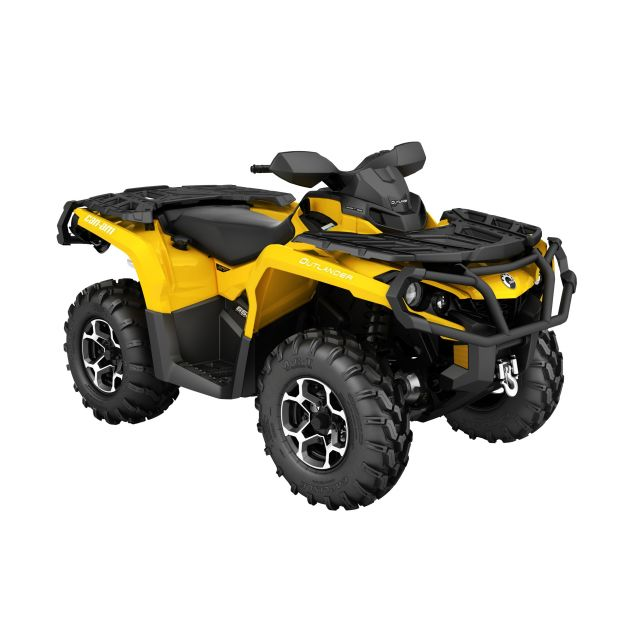 CAN AM Outlander 650XT
