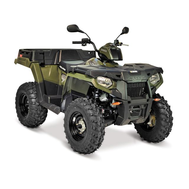 POLARIS SPORTSMAN 570 UTE