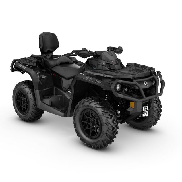 CAN AM OUTLANDER 850 MAX XT-P Modèle 2017