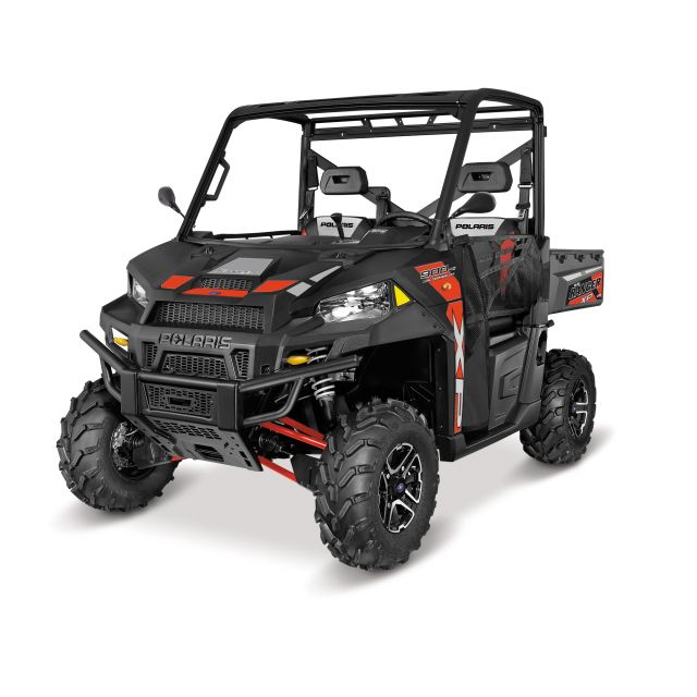 POLARIS Ranger XP 900 EPS L.E.