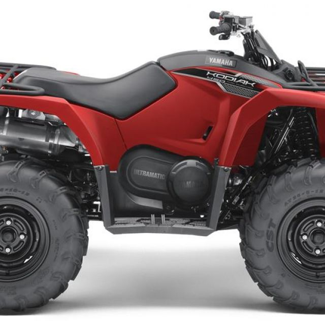 KODIAK 450 4X4 T3