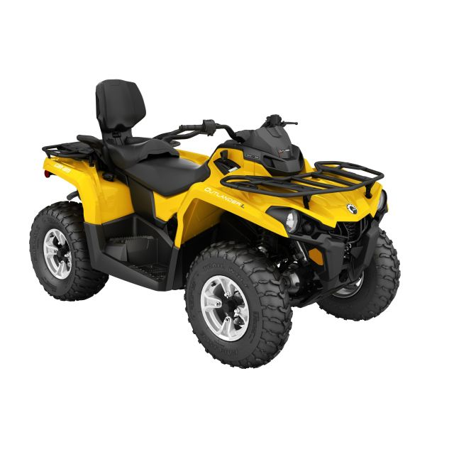 CAN AM Outlander 450L Max