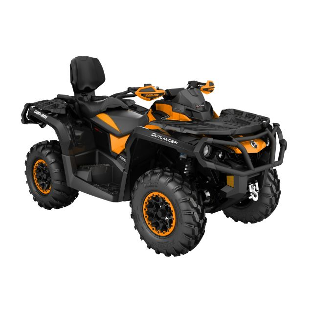 CAN AM Outlander 1000 Max XT-P