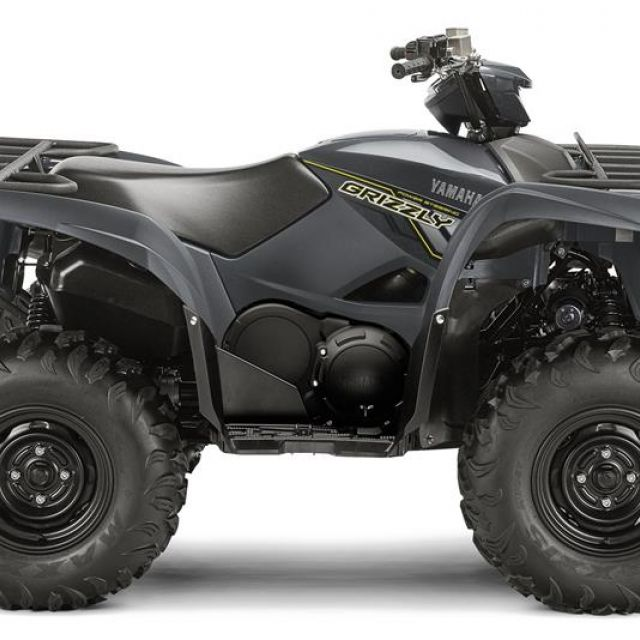 GRIZZLY 700 4x4 EPS T3