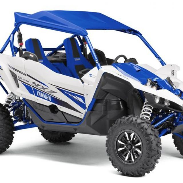 YXZ 1000 R 4x4 EPS SPORT SHIFT