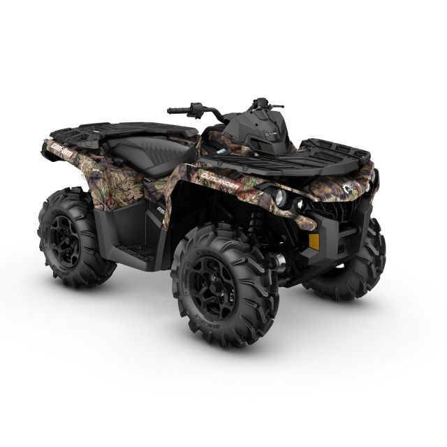 quad can am concessionnaire