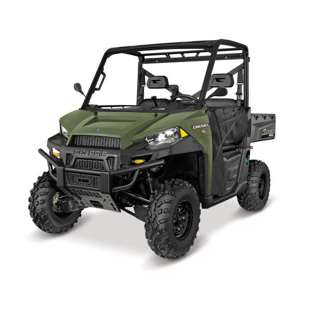 POLARIS Ranger 1000 Diesel EPS
