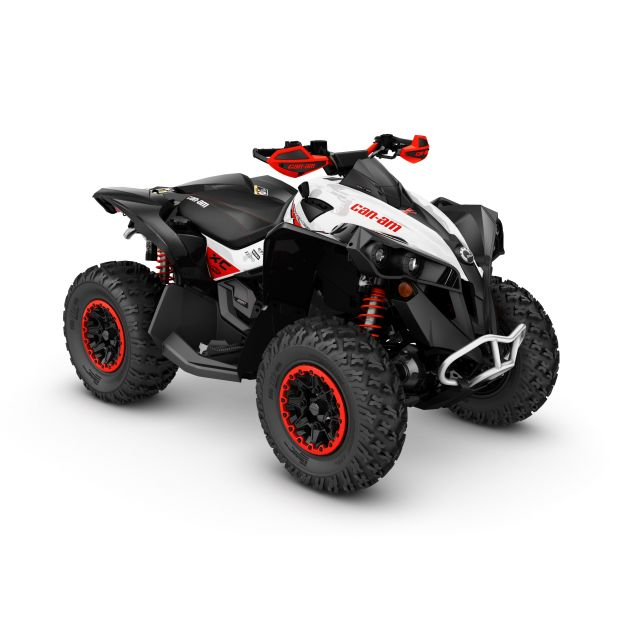 CAN AM Renegade 850 X XC