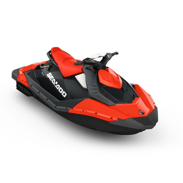 SEADOO Spark 2 places 900