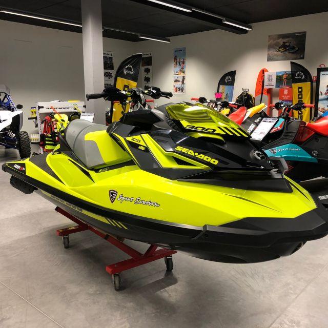 RXP X 300