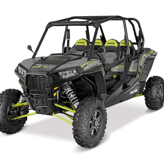 quad polaris 4 places