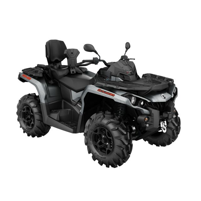 CAN AM Outlander 1000 Max T3 Pro