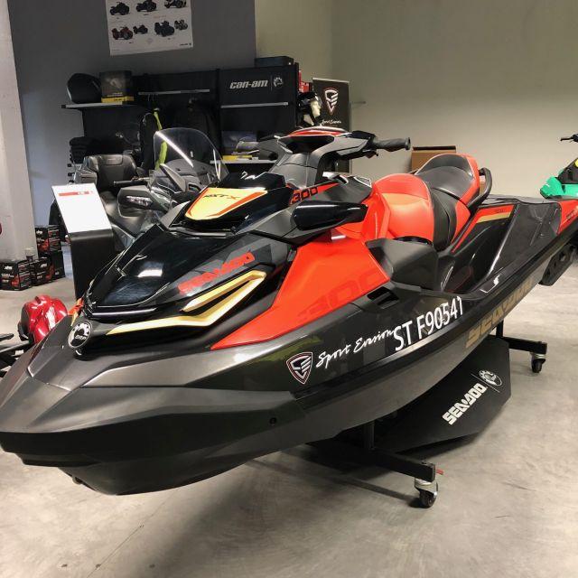 RXT-X 300