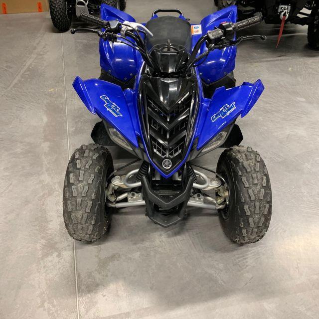 Yamaha 90 Raptor