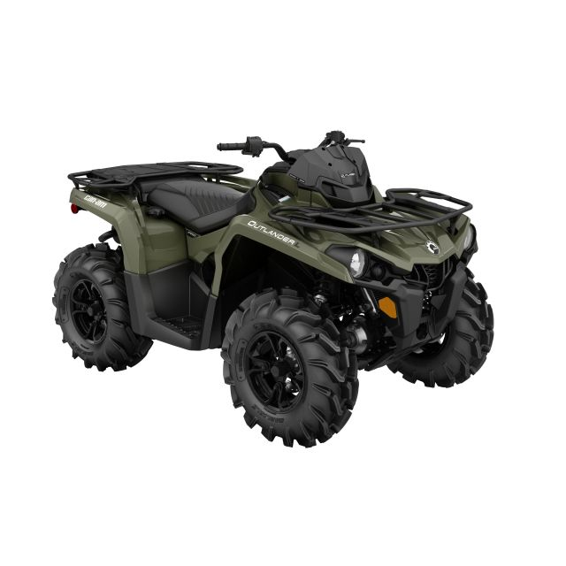 CAN AM Outlander 450L Pro
