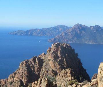corsica-walk-calvi-by-the-med-sea-corsican-walking holidays + corsica walk
