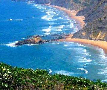 Portugal - Randonnée en Algarve - Randonneurs de la CHA - 8 pers