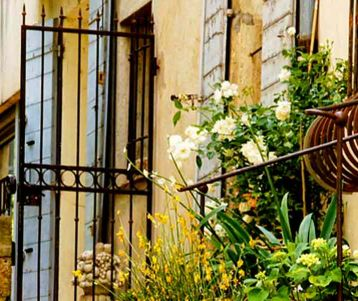 saint remy provence trip