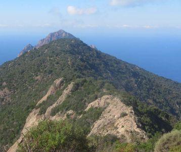 travel to corsica france + corsica + corsica island + trip to corsica+ walk corsica + best hikes corsica+ self guided corsica + adventure holidays corsica