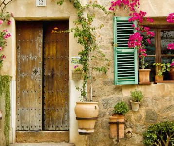 provence trip