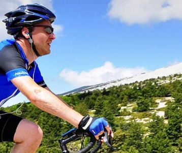 Mont Ventoux cycling Shortbreak