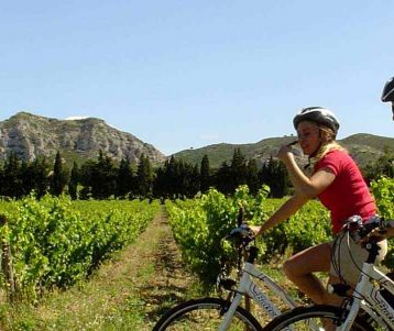 guided-bike-tour-provence-roman-city-vaison-la-romaine-around-ventoux-and-the-nesque-gorges-along-the-famous-perched-villages-of-gordes-roussillon-luberon