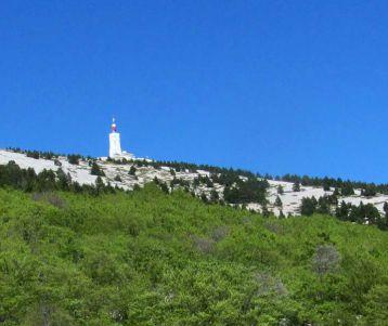 Mont Ventoux : rando sur le toit de la Provence