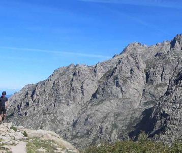 corsica+hike+walk+corsican beer+corsican cuisine+ authentic Corsica+corte+calvi