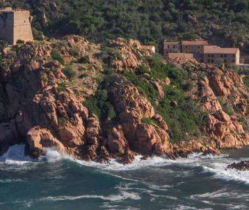 travel to corsica france + corsica + corsica island + trip to corsica+ walk corsica + best hikes corsica + selg guided corsica + adventure holidays corsica