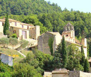 gigondas provence wine tour