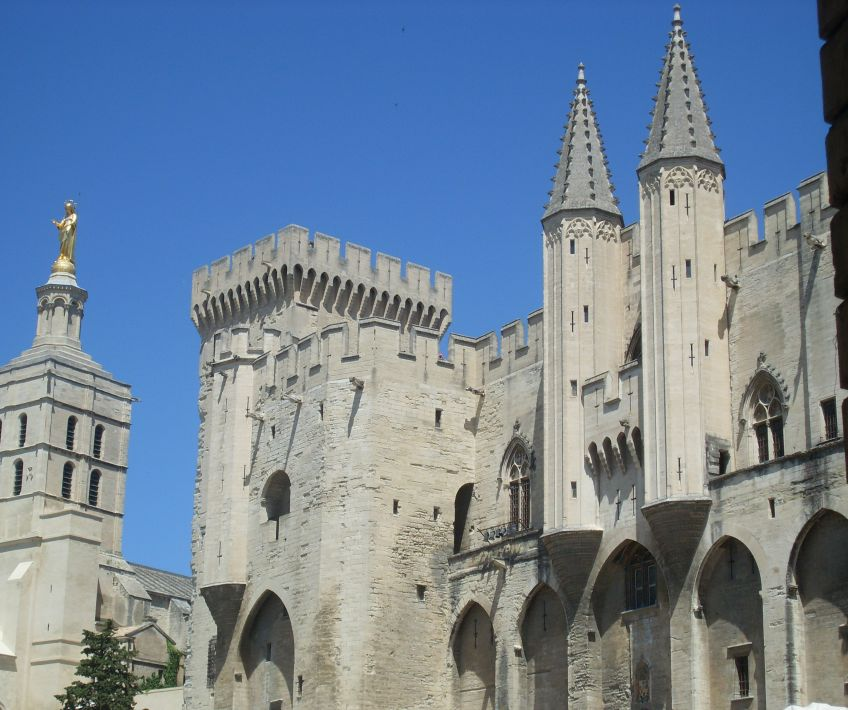 Individual Self-guided - Best of Avignon