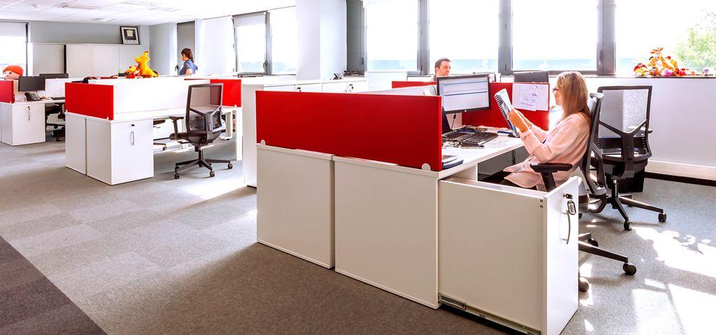 harmony produits fabricant designer et distributeur d 39 espaces bureaux al s. Black Bedroom Furniture Sets. Home Design Ideas