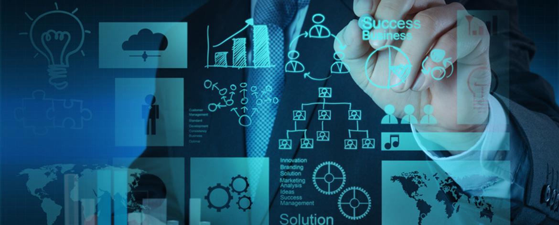 Solutions sur mesureE@syNum met en oeuvre une solution adaptée à chaque problématique métier.