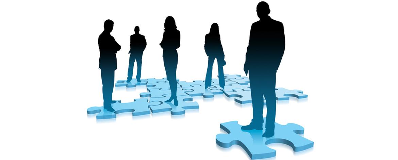 Solutons collaborativesMutualiser et protéger vos dossiers informatiques pour faciliter le partage d'informations.