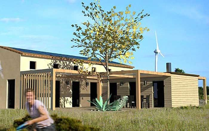 Image Villa Durable 4