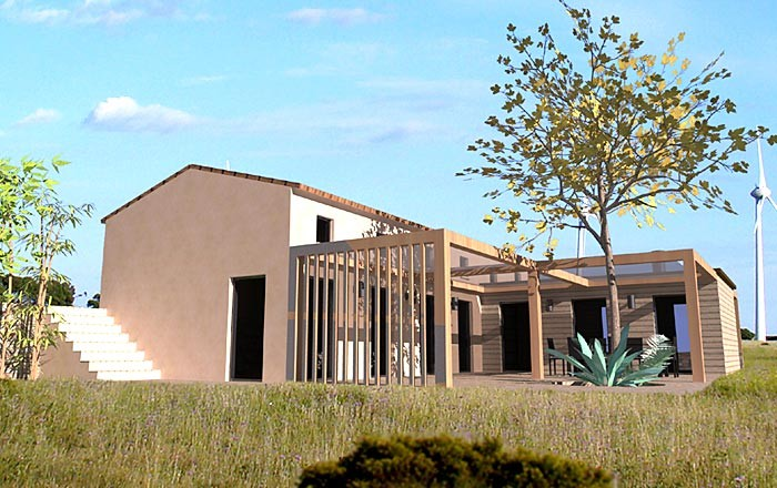 Image Villa Durable 1