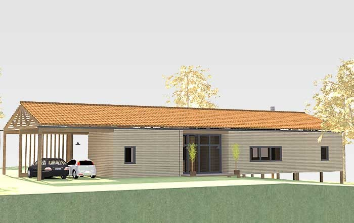 Image Villa Arboricole 3