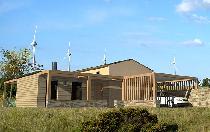 Image Villa Durable 3