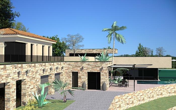 Image Villa Restanque 2