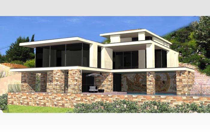 Image Villa d'exception 2