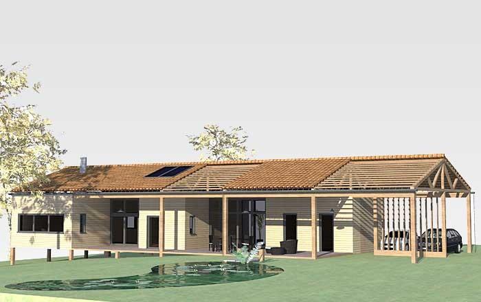 Image Villa Arboricole 2
